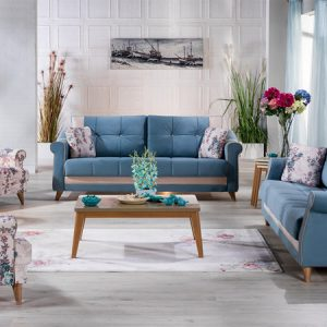 Kursi Sofa Modern Minimalis