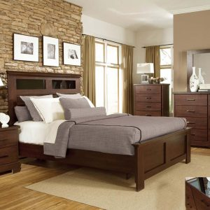 Harga 1 Set Tempat Tidur Minimalis