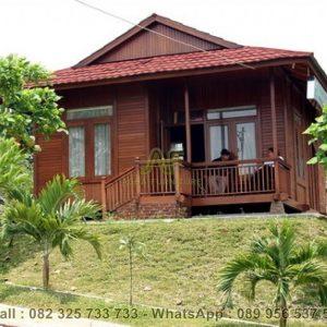 Rumah Gladak Jepara